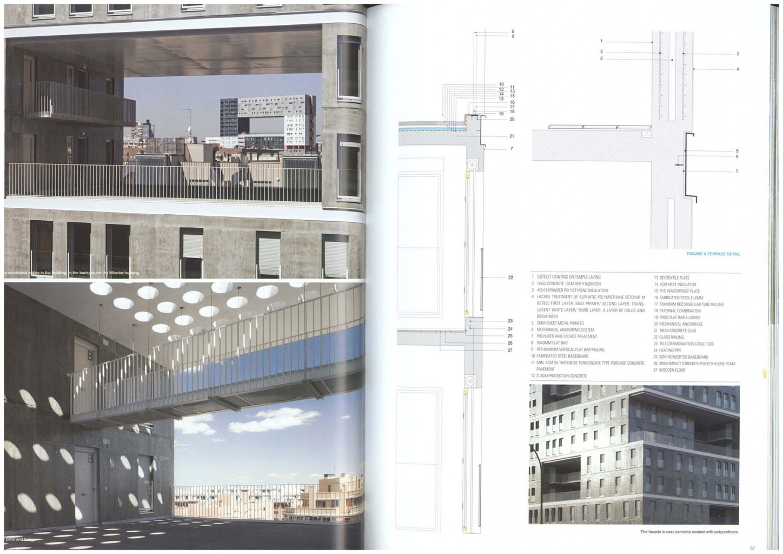 Architecture & Culture Blanca LLeó Celosía 04