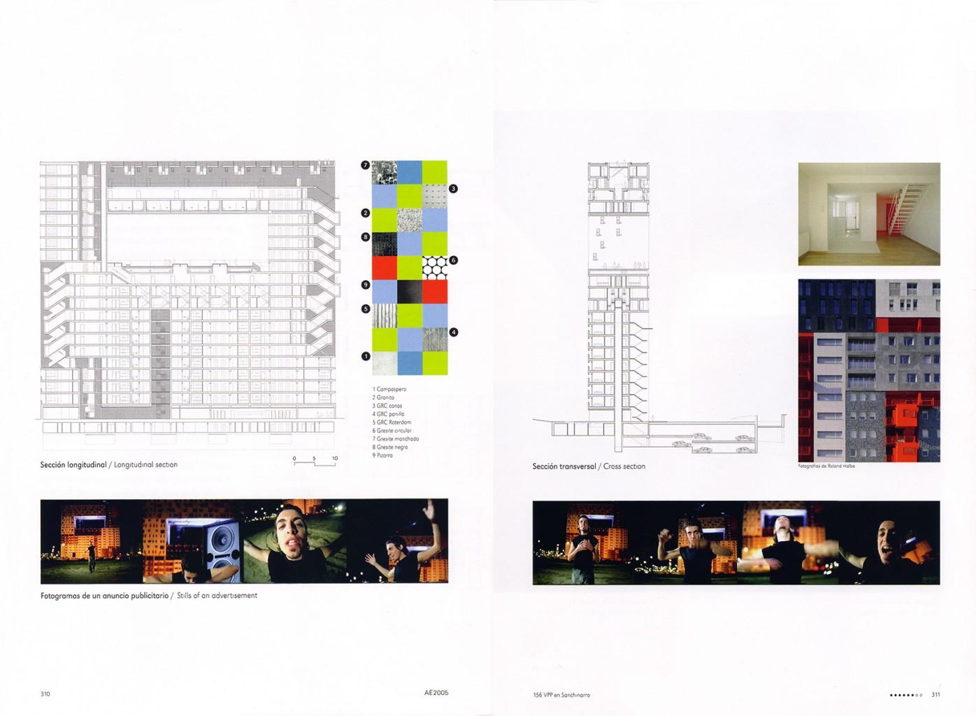 arquitectura viva n97 blanca lle mvrdv mirador 01 - Arquitecturaviva