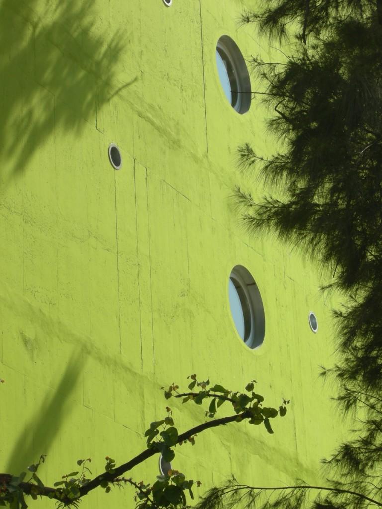 Edificio Madre de Deu Blanca Lleó 09