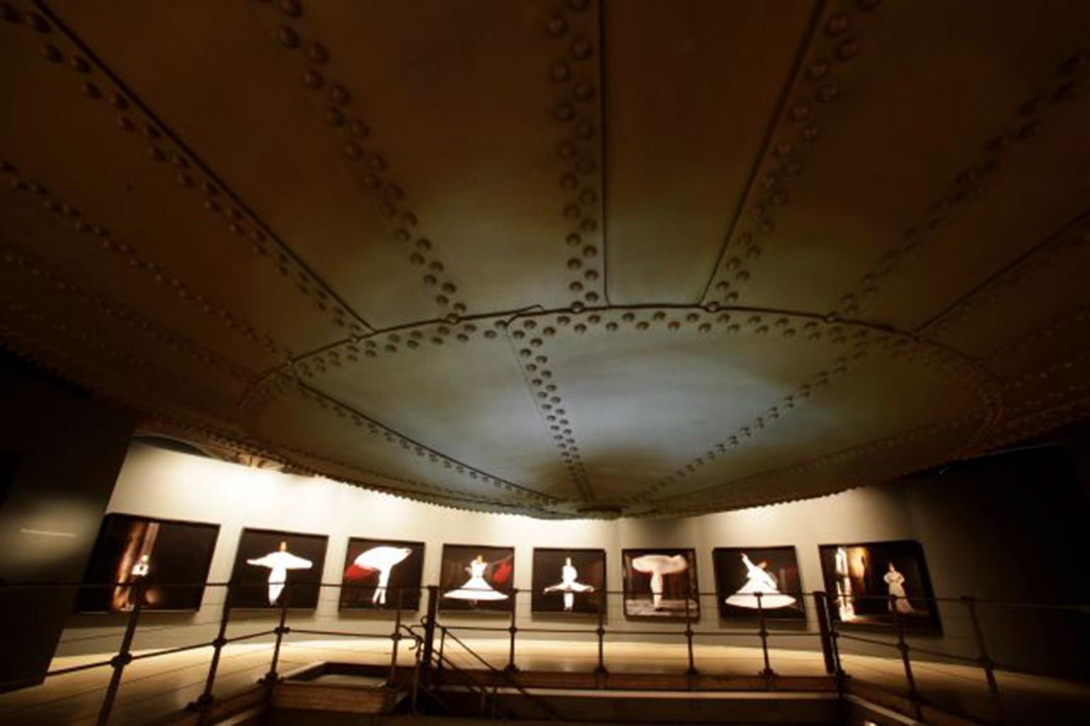 Exposición Isabel Muñoz, El amor y el extasis Blanca Lleó 06