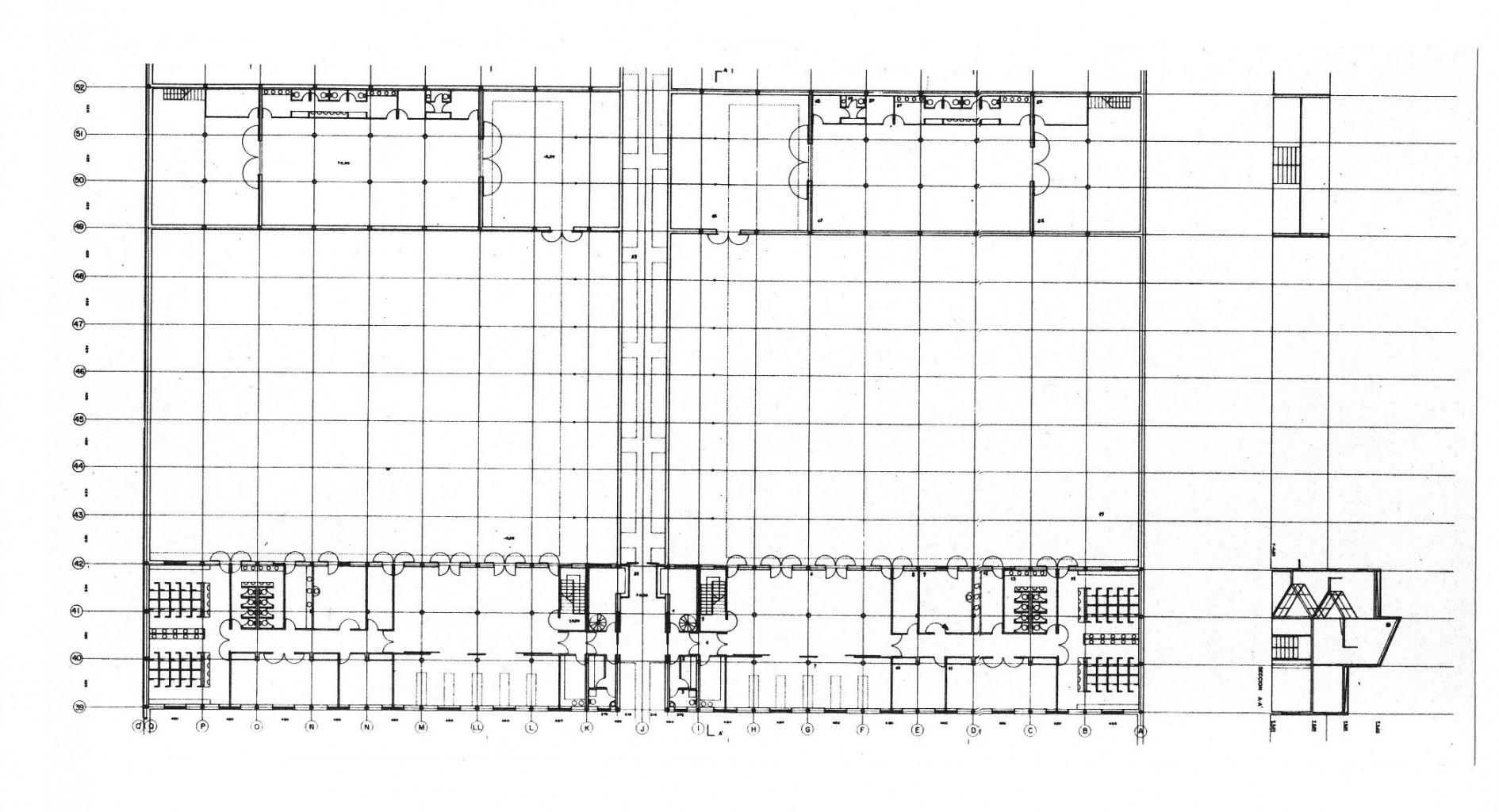 Centro penitenciario de Jaen Blanca Lleo 03
