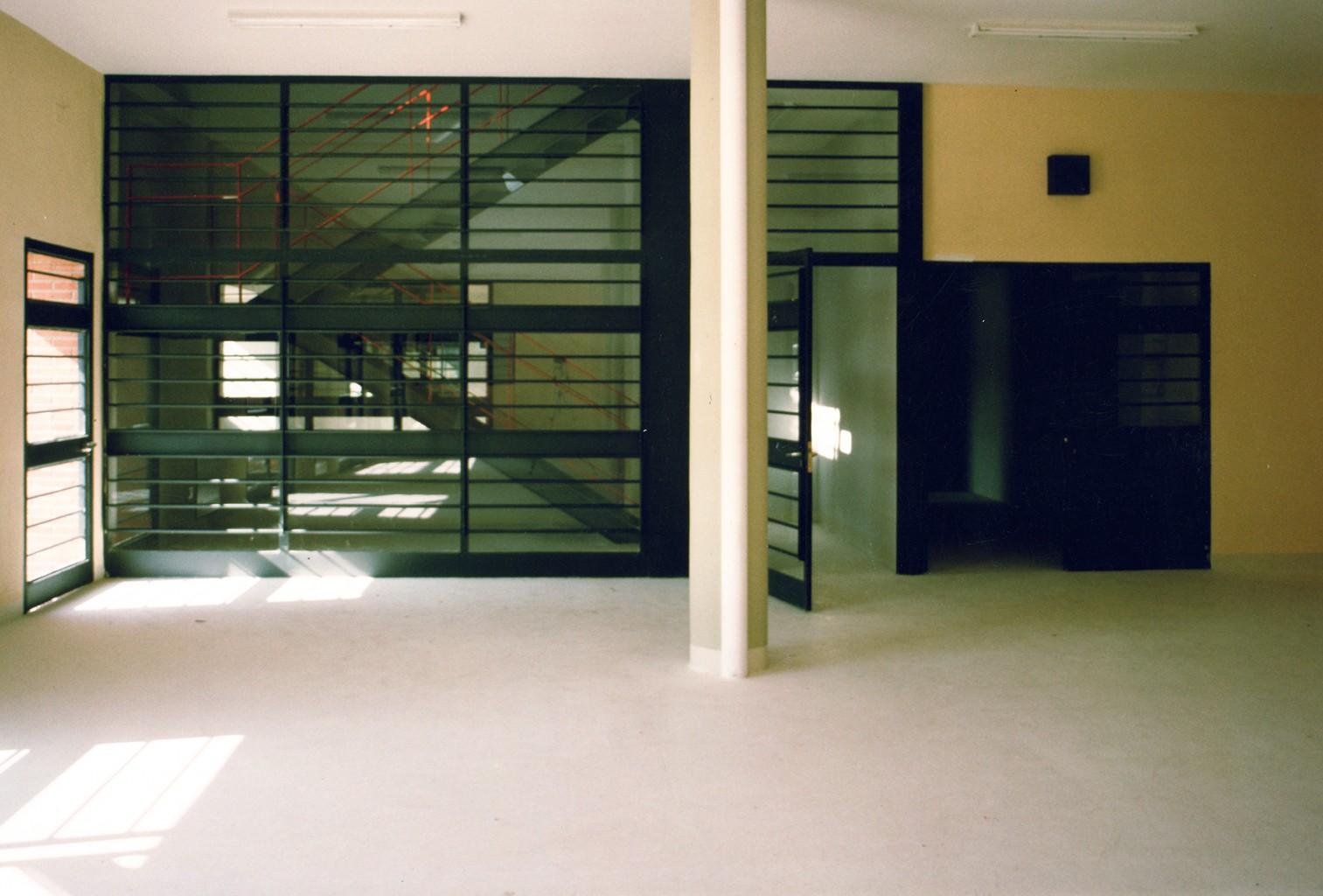 Centro penitenciario de Jaen Blanca Lleo 04