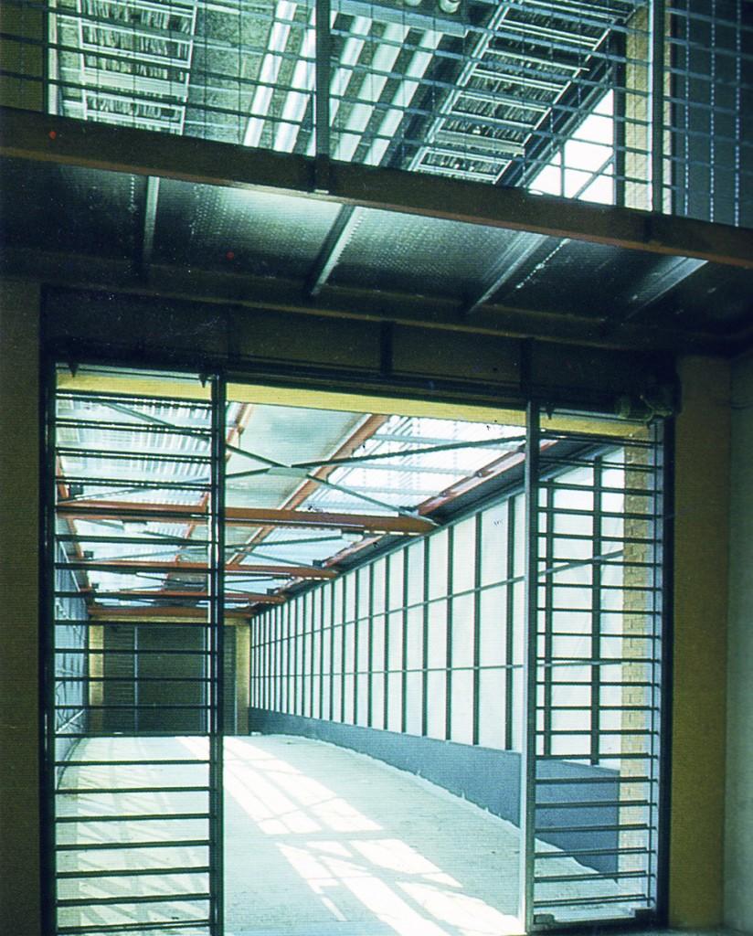 Centro penitenciario de Jaen Blanca Lleo 06
