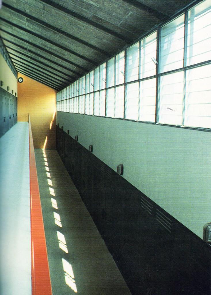 Centro penitenciario de Jaen Blanca Lleo 08