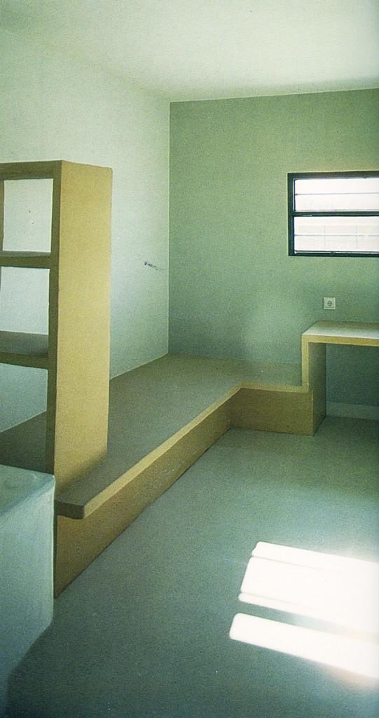 Centro penitenciario de Jaen Blanca Lleo 09