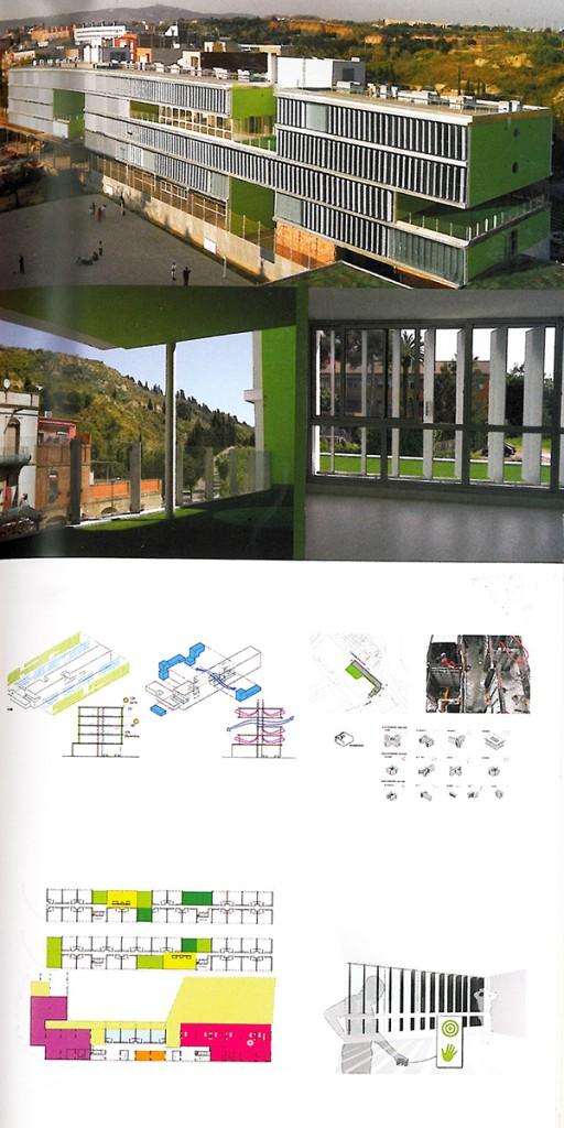 Arquitectura española 35 Blanca Lleó 03
