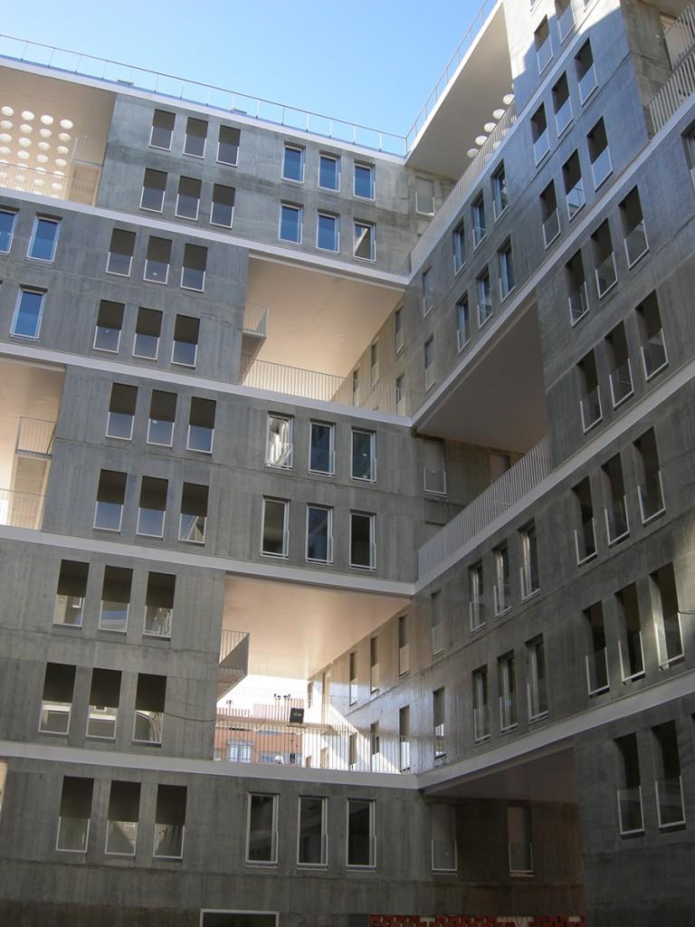 Edificio Celosía MVRDV Blanca Lleó 06