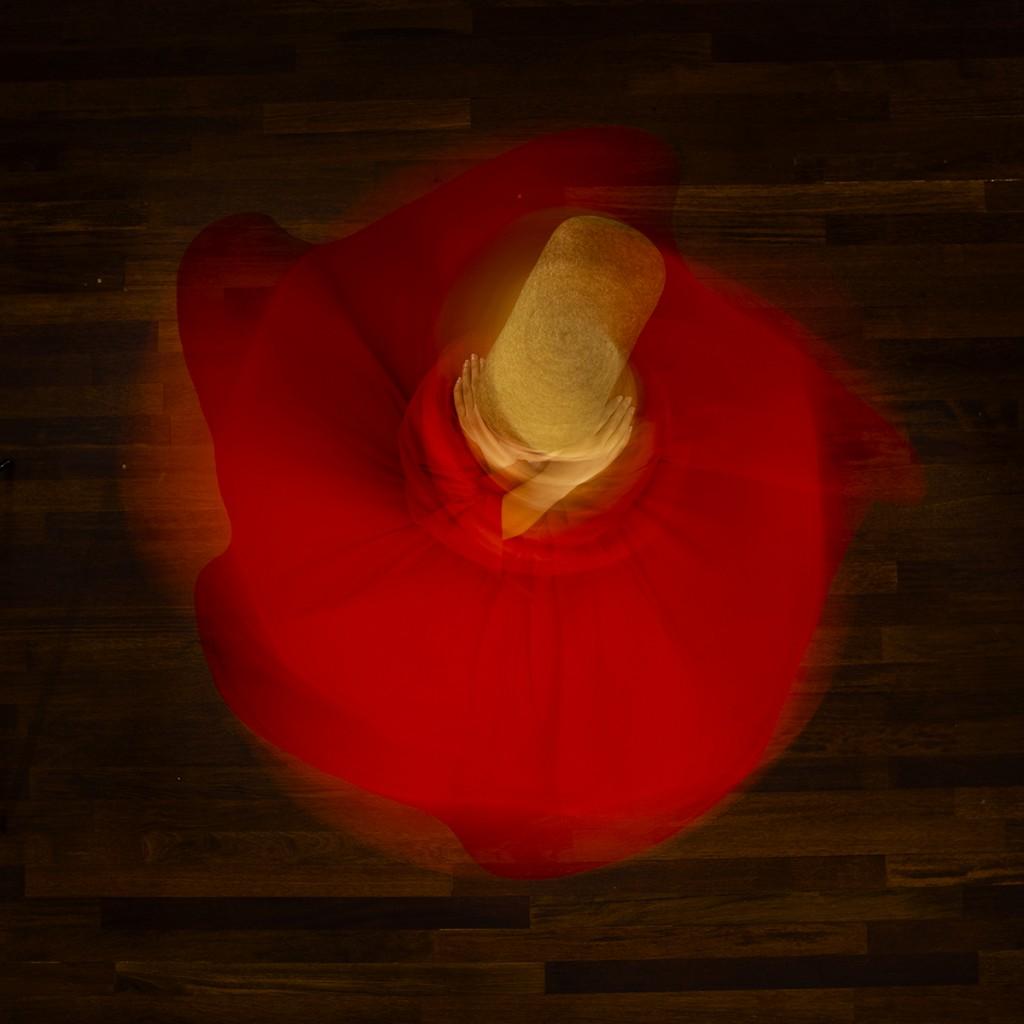 Exposición Isabel Muñoz, El amor y el extasis Blanca Lleó 11