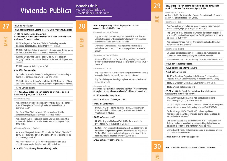 Conferencia en La Plata Blanca Lleó 02