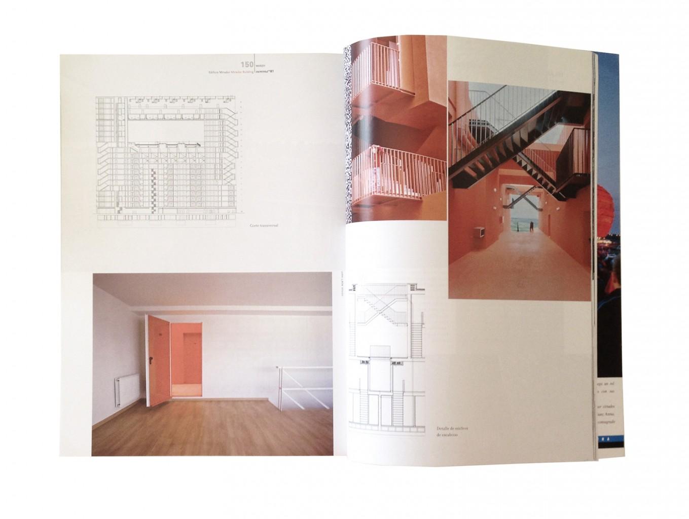 Edificio mirador Summa+81 Blanca Lleo MVRDV 01