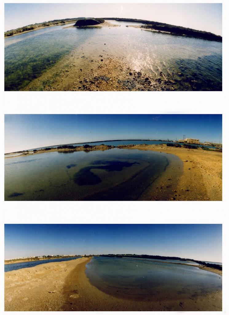 Parque de las Salinas, Bahía de Cadiz Blanca Lleó Javier Maroto 05