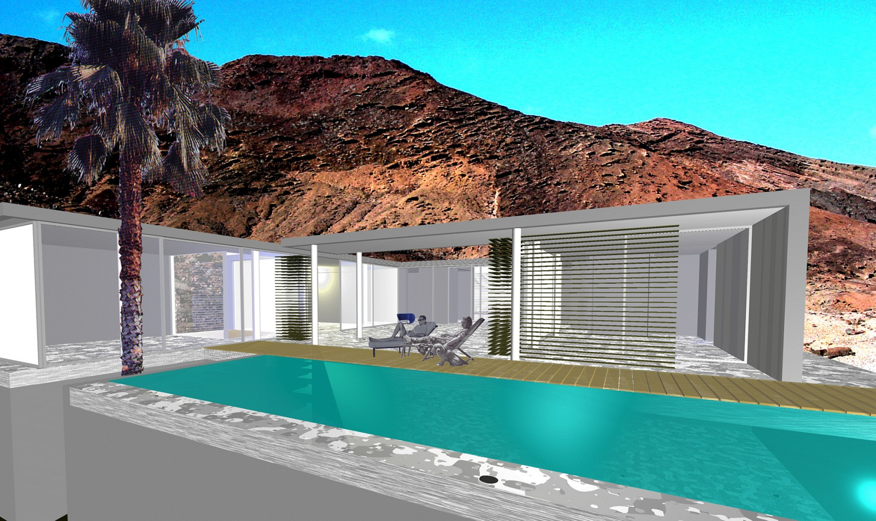 Twin Houses Blanca Lleó 03