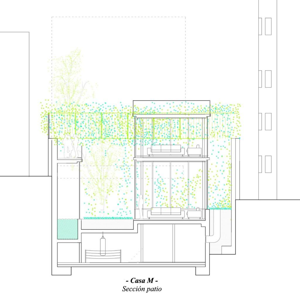 Sección_Casa M_bll